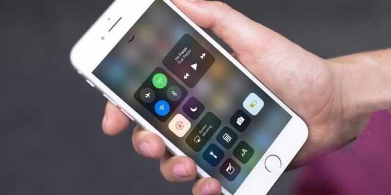 Apple снова начала продавать iPhone SE. Правда, только в Америке (Apple iOS 11.1 Beta 4)