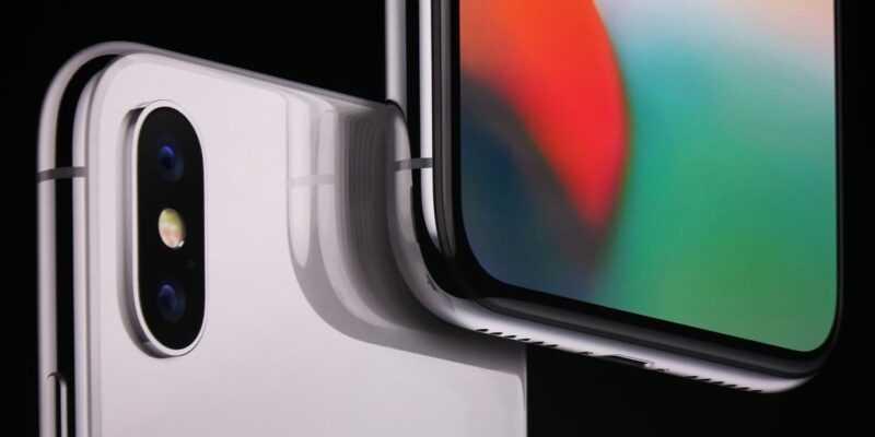 Apple жертвует качеством сканеров Face ID (Face ID iPhone X 2)