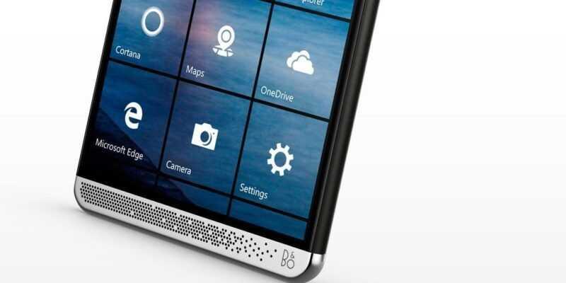 Windows 10 Mobile мертва. А мы ещё нет (HP 4)