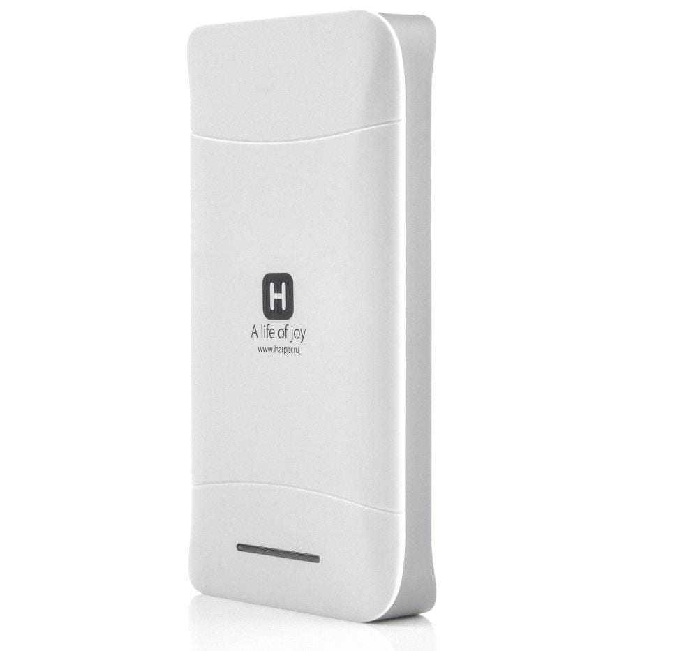 6 лучших аксессуаров для iPhone 8 (Harper PB 20001)