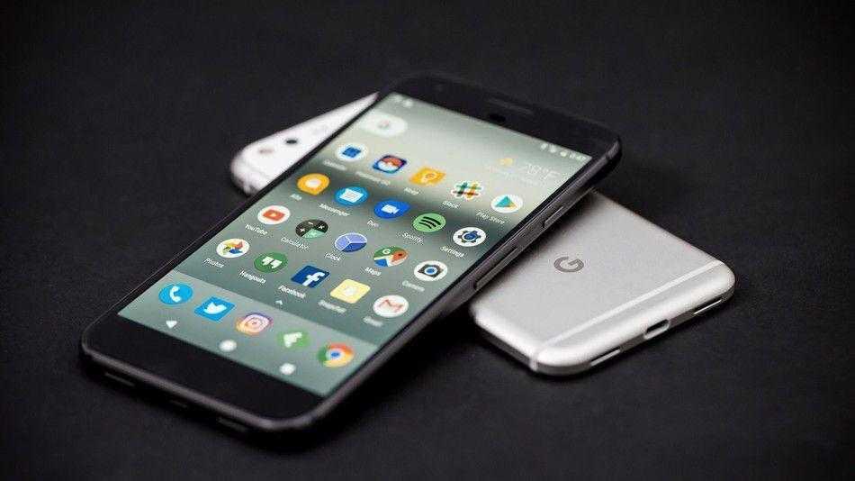 Google Photos ограничит загрузку для пользователей Pixel 2 после 2020 года (Pixel 2 i Pixel 2 XL)