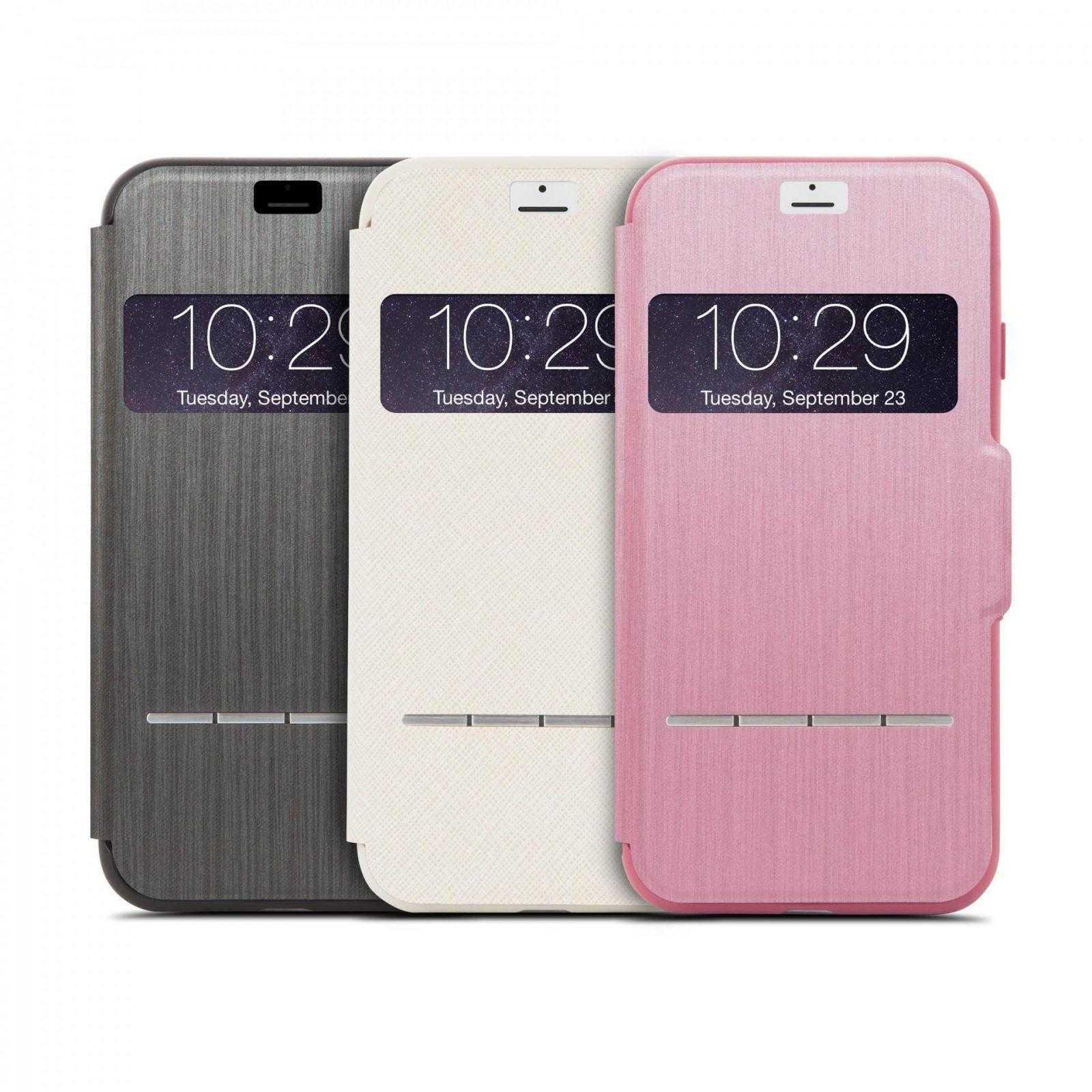 6 лучших аксессуаров для iPhone 8 (Sensecover iP7 group)