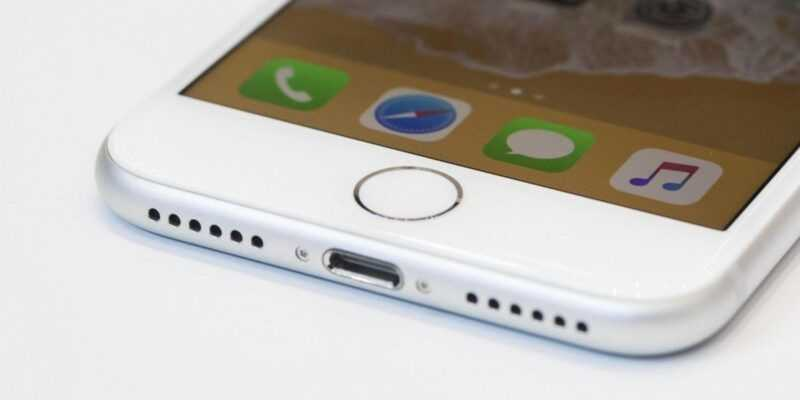 Появились новые случаи вздутия iPhone 8 Plus (apple 091217 iphone 8 4090)