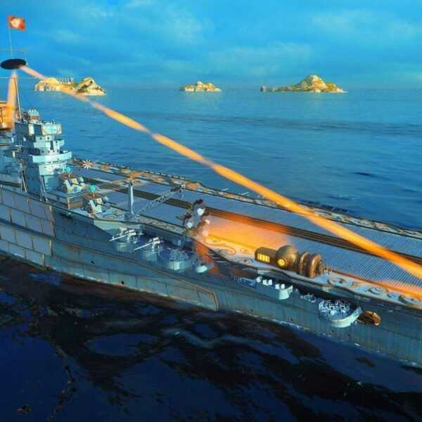 Твой Хеллоуин. Одержи победу над темными силами в World of Warships (c61cc47a a8fb 11e7 89fa 8cdcd4b149ac)