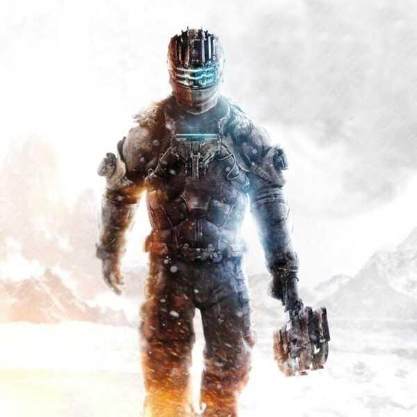 EA закрыли студию Visceral Games (dead space 3 survival horror game HD)