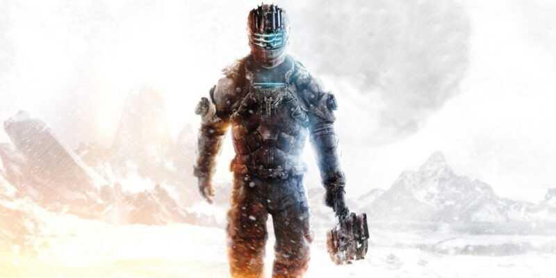 Новостей о Dead Space Remake, возможно, не будет до 2022 года (dead space 3 survival horror game HD)