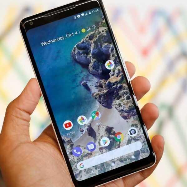 Google Photos ограничит загрузку для пользователей Pixel 2 после 2020 года (dims 2 e1507269386829)
