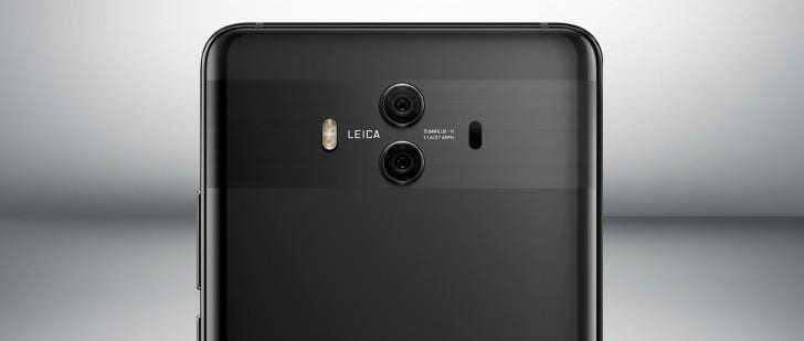 Huawei показал фаблет Mate 10 (gsmarena 002 1)