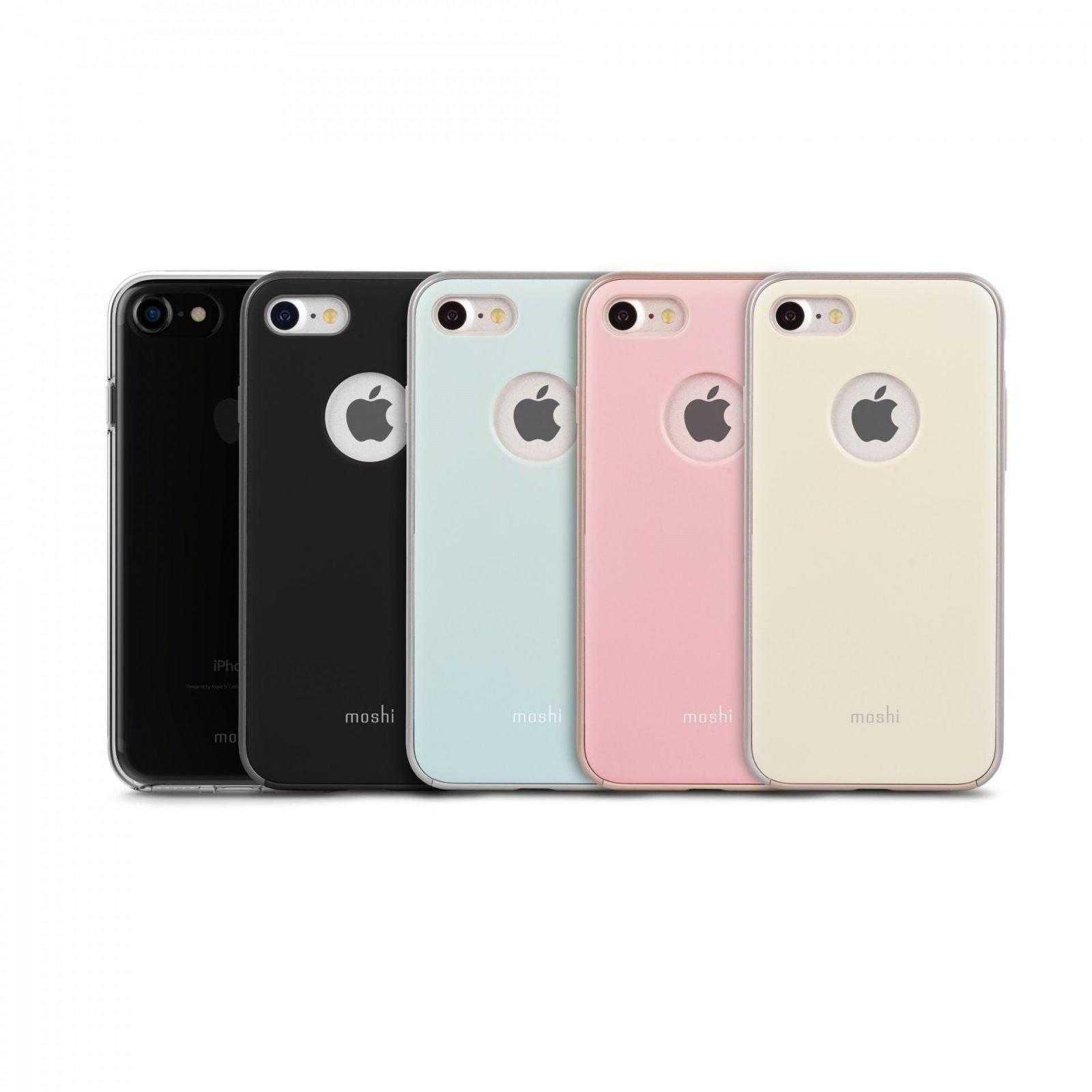 6 лучших аксессуаров для iPhone 8 (iGlaze iP7 group)