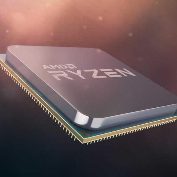 AMD представила первые процессоры Ryzen Mobile (intro)