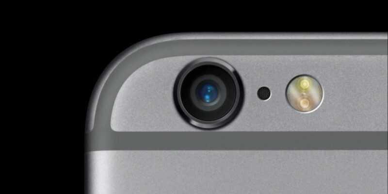 Apple продемонстрировала возможности портретного освещения (iphone 6 camera)