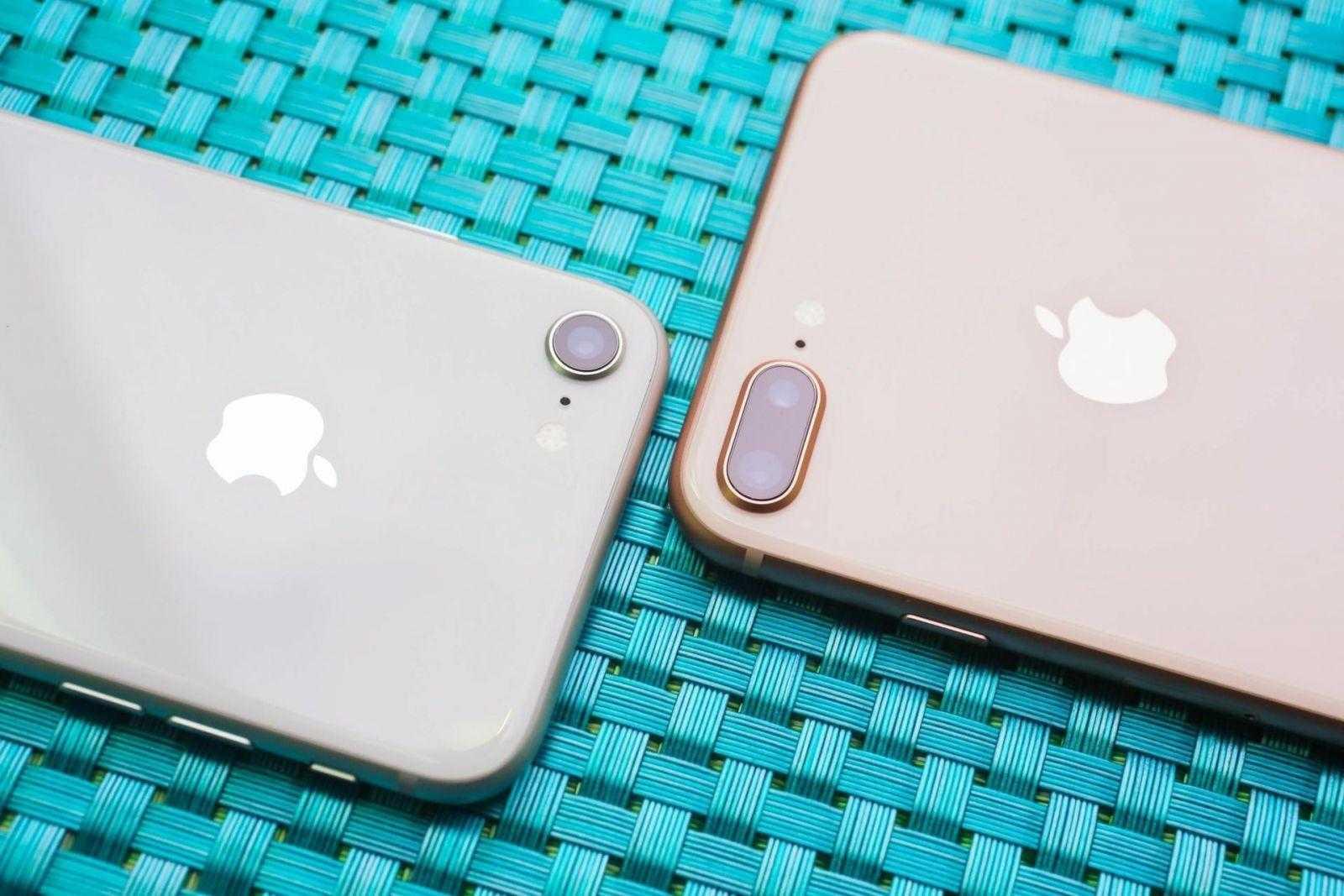 Аналитик: Samsung будет поставлять 5G-модемы для Apple вместе с Qualcomm (iphone 8 plus 35)