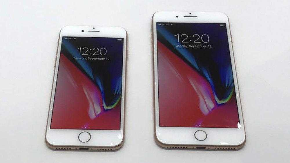 iPhone 8 в России подешевел. И это пугает (iphone8 pulya 1000 d 850)
