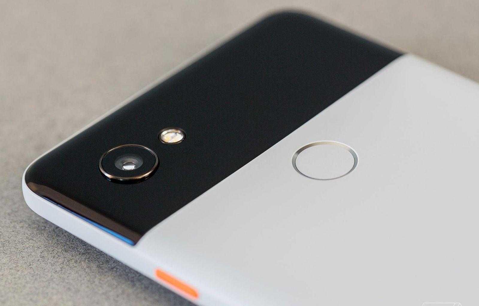 Google анонсировал Pixel 2 и Pixel 2 XL. Официально (jbareham 170921 2006 0133 e1507143802965)