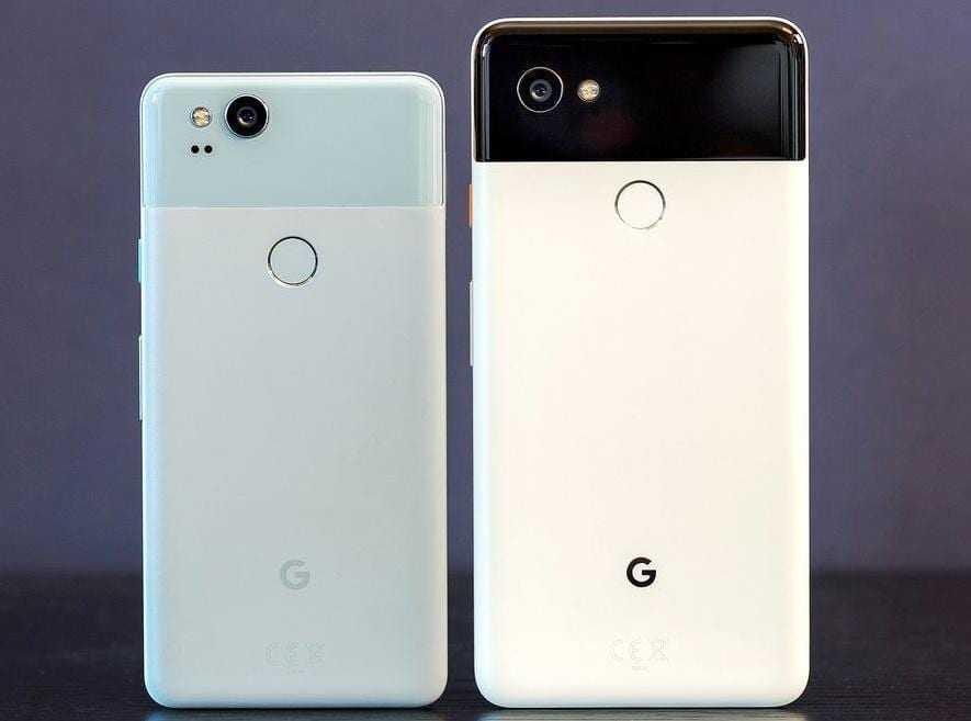 Google анонсировал Pixel 2 и Pixel 2 XL. Официально (jbareham 170921 2006 0201 e1507143820126)