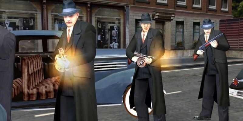 Первая Mafia появилась в GOG (maxresdefault 2)