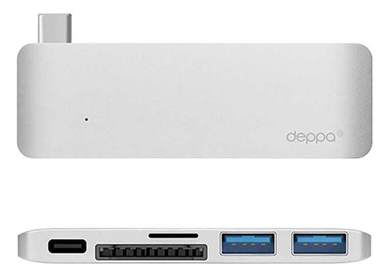 3 необходимых аксессуара для устройств с USB-C (re store usb type c accessoires 4 1)