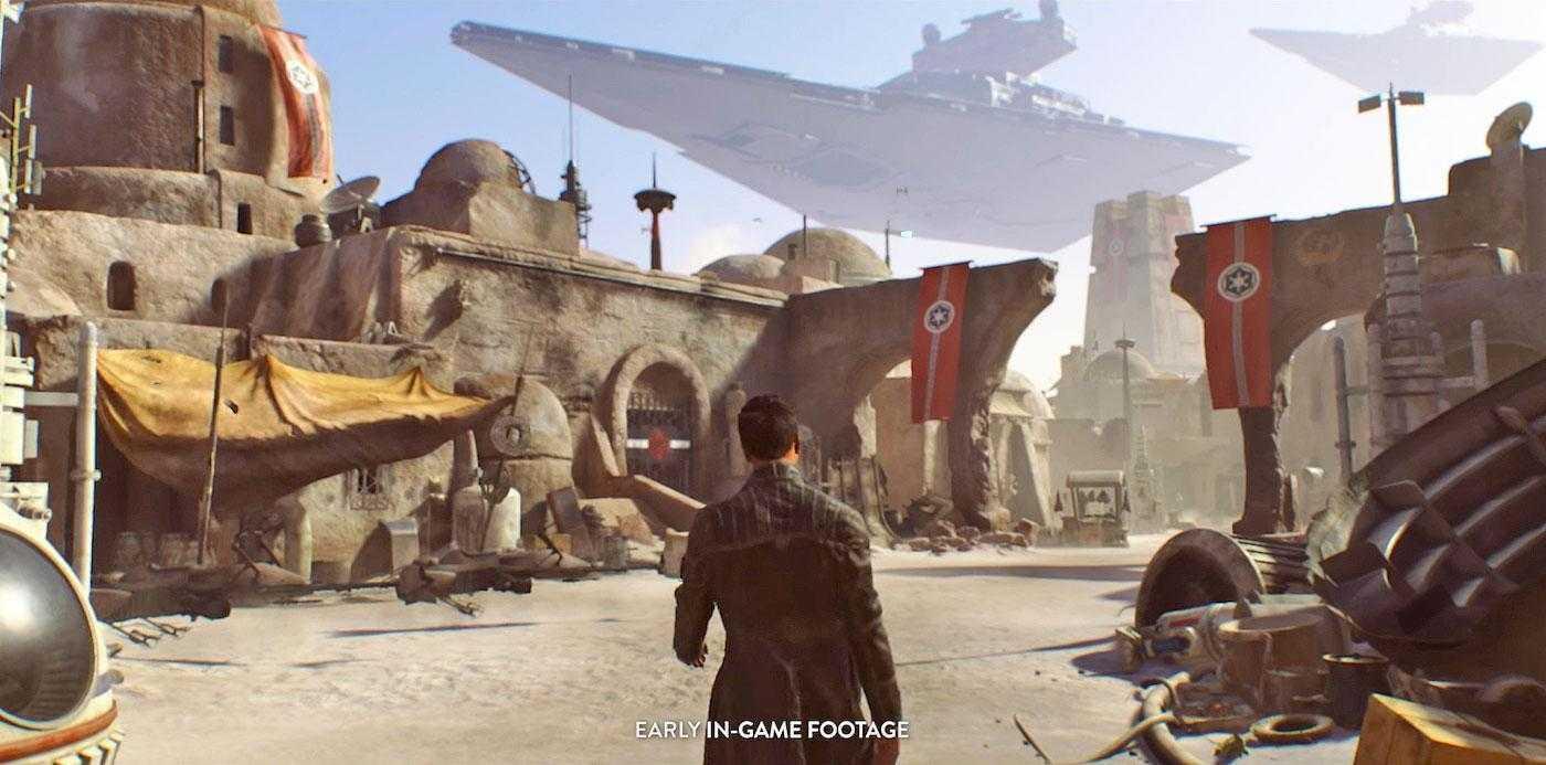 EA закрыли студию Visceral Games (s.aolcdn ed)
