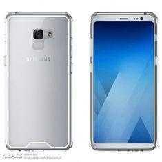 Samsung Galaxy A7 (2018) показали на рендерах (7b524c5b71a220936bb2cd0d6105894b)