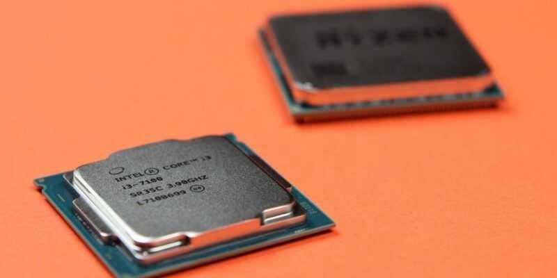 Intel и AMD делают новый мобильный процессор Core 8th Gen (AMD Ryzen 3 review 15)