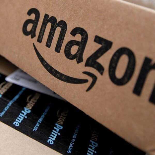 Состояние основателя Amazon повысилось до $100 млрд (Amazon)