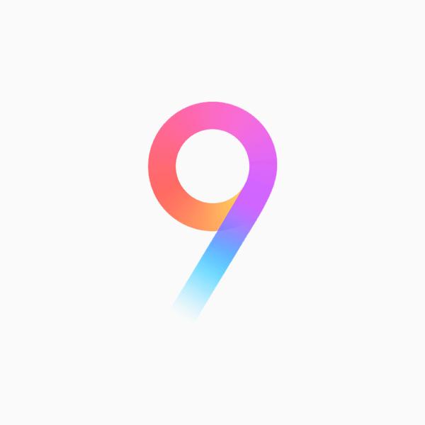 Xiaomi MIUI 9 станет последним обновлением для 6 смартфонов компании (MIUI 9 Logo Feature Image 1)