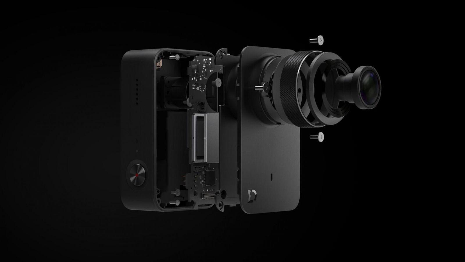 Xiaomi показала Mi Mix 2 (preview)