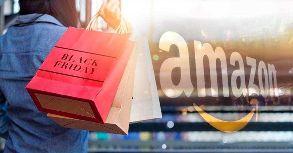 Состояние основателя Amazon повысилось до $100 млрд (amazonblackfriday)