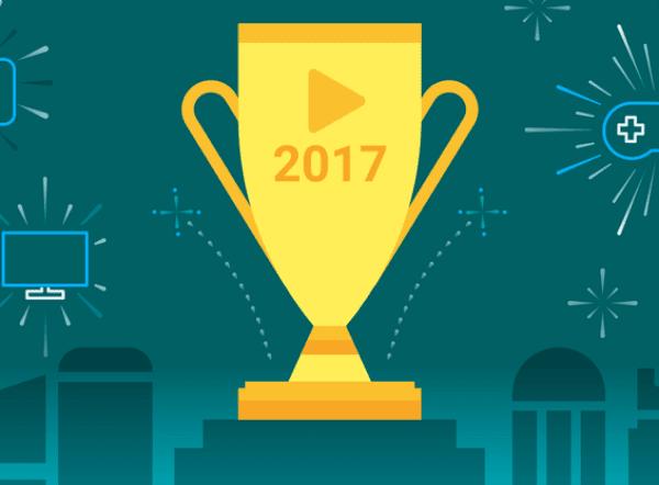 Лучшее в Google Play за 2017 год (1)