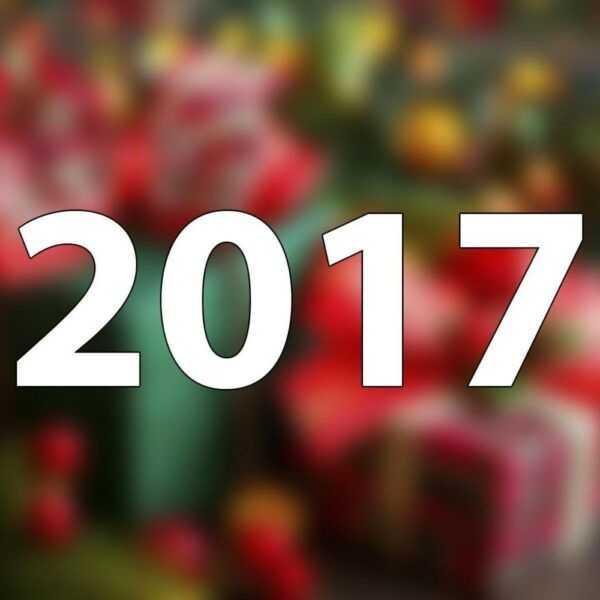 Чем мы жили в этом году? Топ главных трендов 2017 года (2802b273f6376a0f92a4e8e1465014a8)