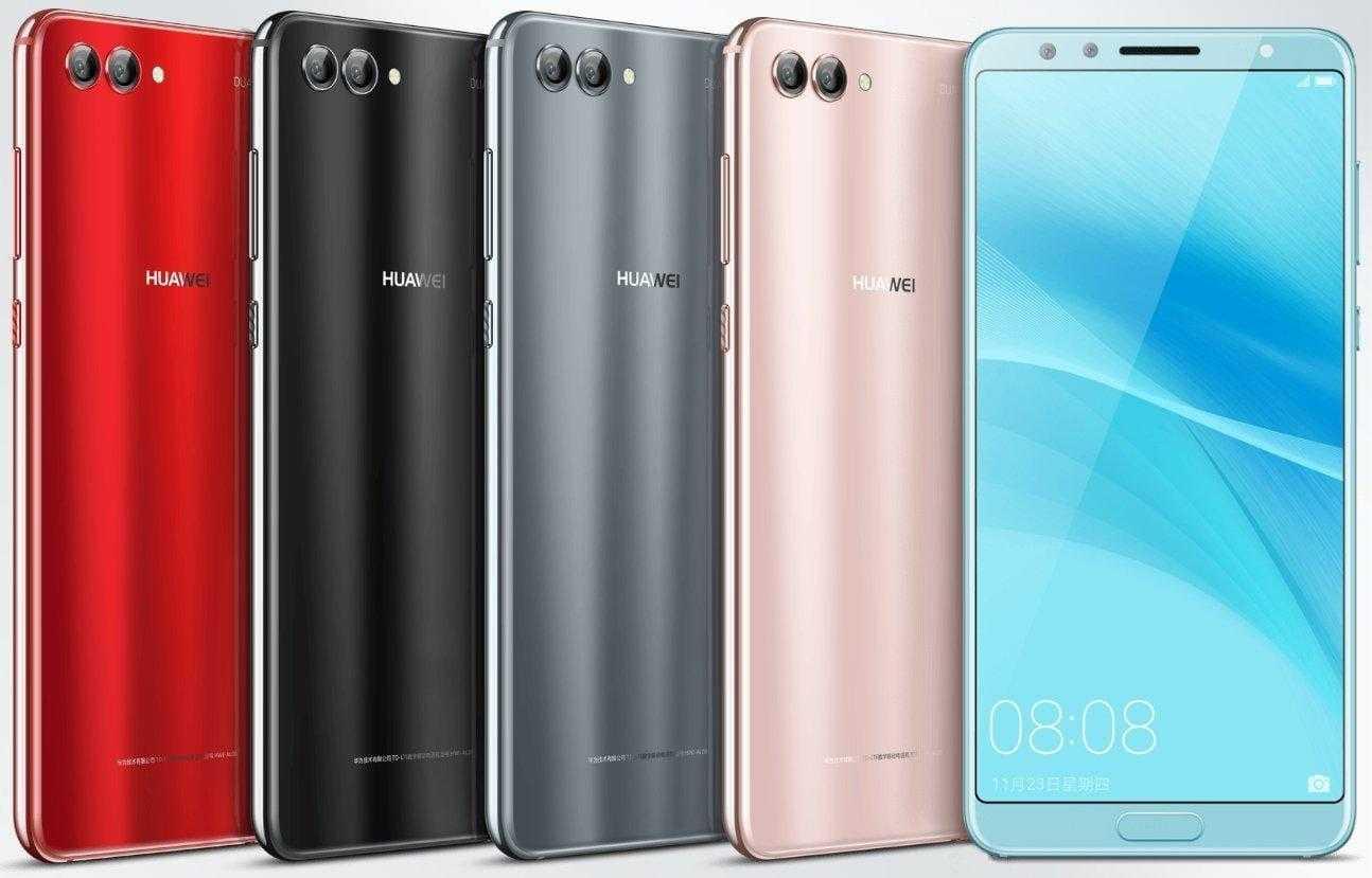 Huawei Nova 2S представлен официально (2efe96f3be2c20e56a079d3136381866)