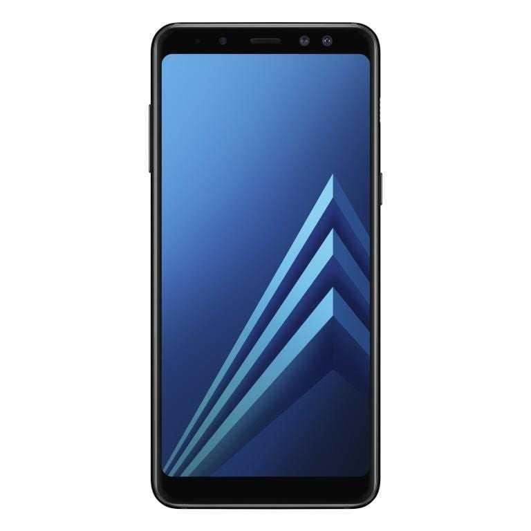 Представлены смартфоны Samsung A8 и A8+ (301)