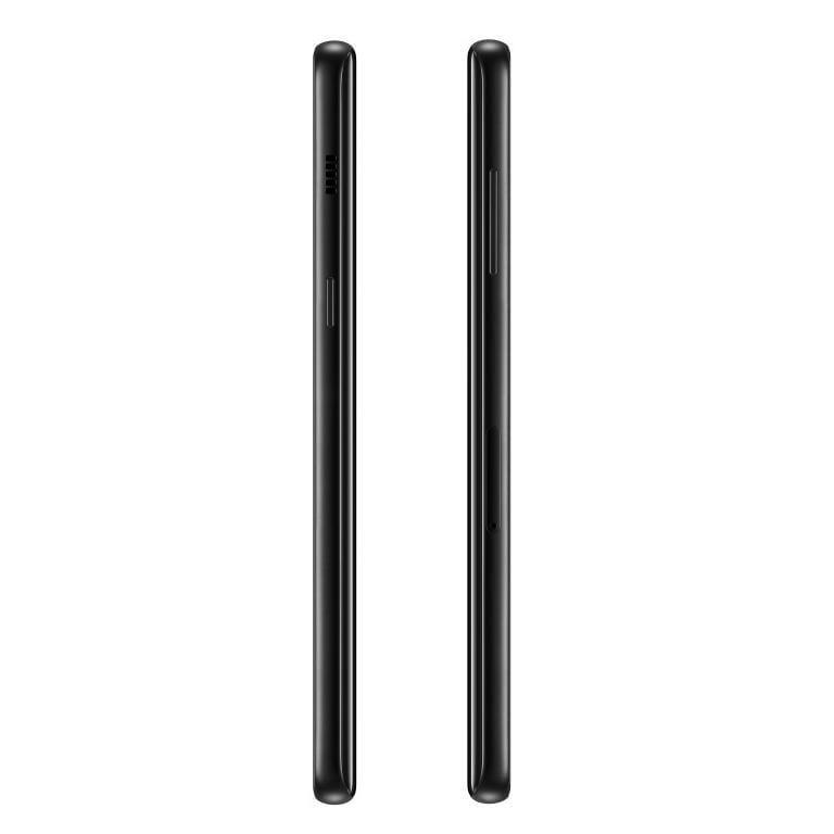 Представлены смартфоны Samsung A8 и A8+ (305)