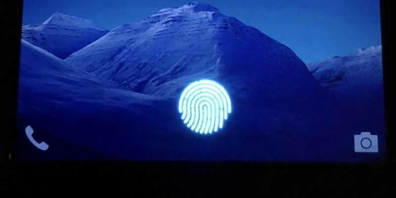 Наэкранный сканер отпечатка пальцев первым получит Vivo (DRC2DDrVoAAPGwn)