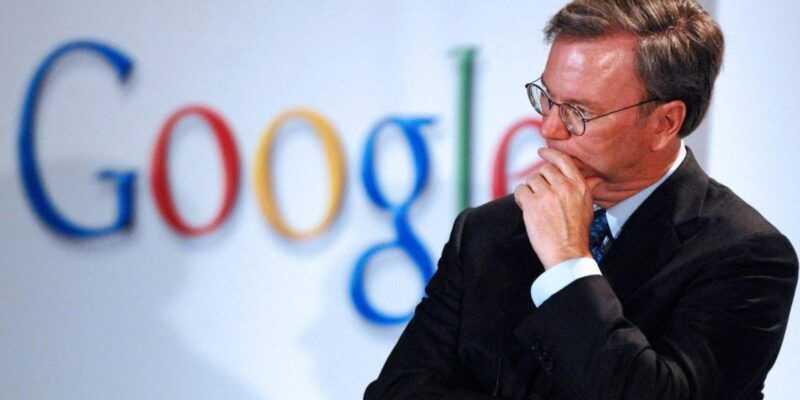 Эрик Шмидт уйдёт с поста главы компании, владеющей Google (Erik SHmidt uhodit s posta ispolnitelnogo direktora Alphabet vladeyushhej Google)