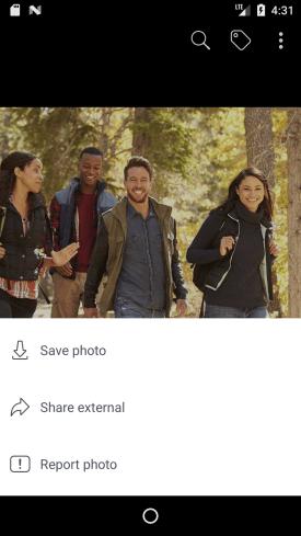 Facebook распознает ваше лицо на фото, даже если вас не отмечали (FB4)