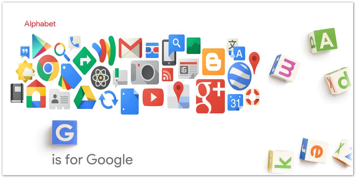 Эрик Шмидт уйдёт с поста главы компании, владеющей Google (Google gets its parent company Alphabet Inc)