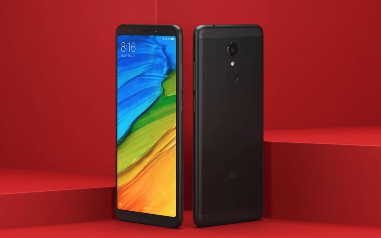 Инсайд: Xiaomi откажется от серии Redmi Note (Redmi 5 2)