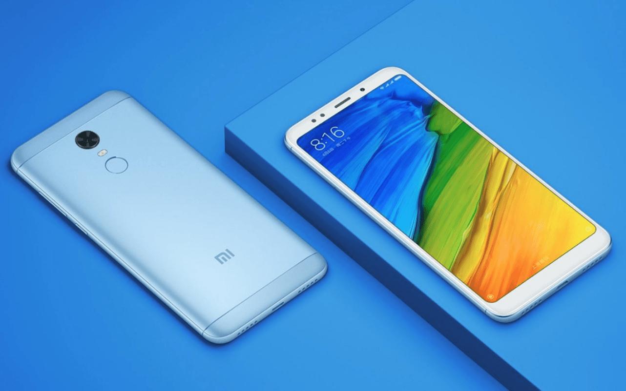 Инсайд: Xiaomi откажется от серии Redmi Note (Redmi 5)