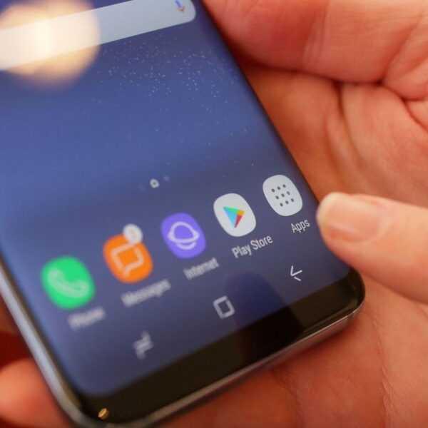 Samsung S9 и S9 Plus: дата презентации, технические характеристики и качественный рендер (S9)