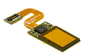 Наэкранный сканер отпечатка пальцев первым получит Vivo (Synaptics Clear ID optical fingerprint sensor png)