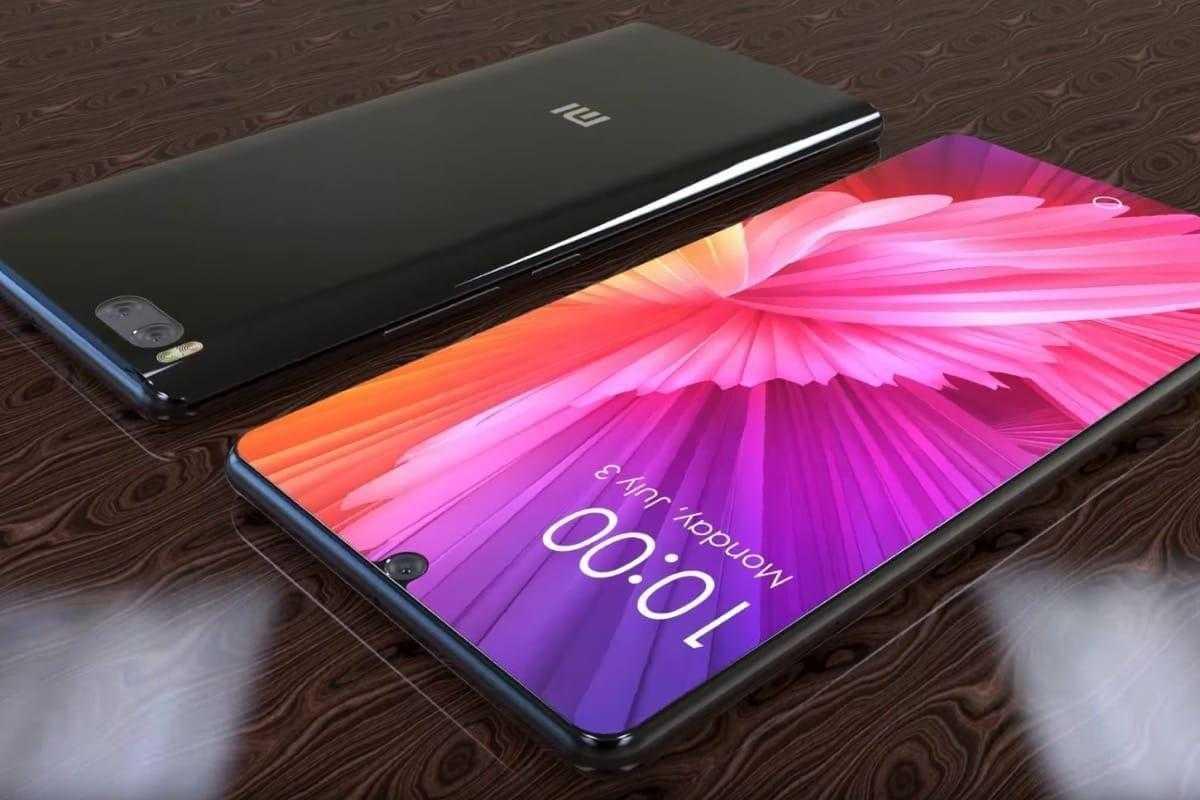 Искусственный интеллект придет в смартфоны Xiaomi (Xiaomi Mi 6 Video Photo Concept 0)
