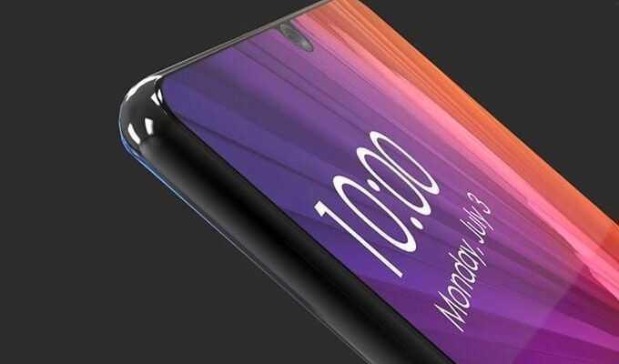Искусственный интеллект придет в смартфоны Xiaomi (Xiaomi Mi 7)