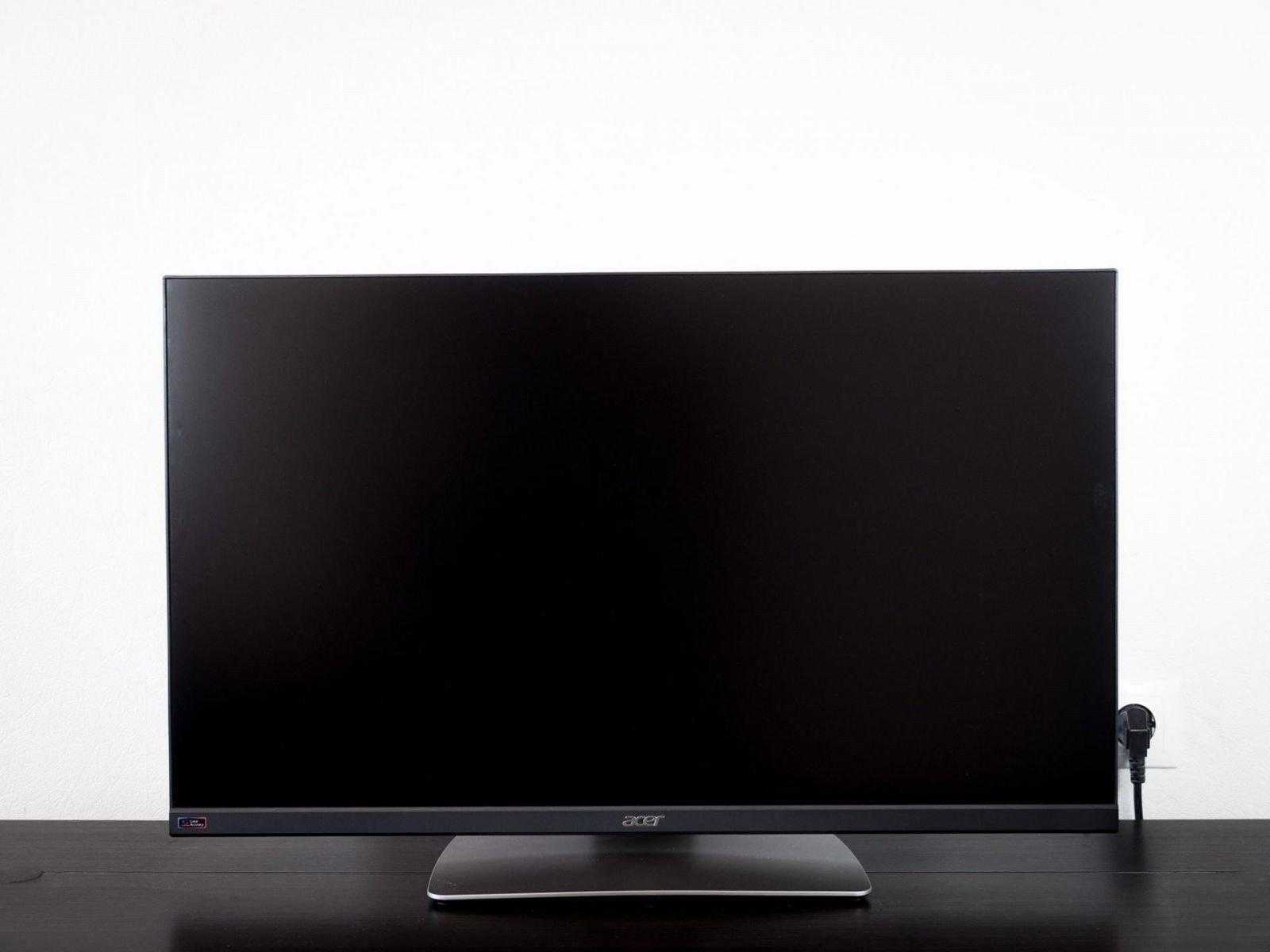 Обзор монитора Acer ProDesigner BM320 (acer 320YaM02)
