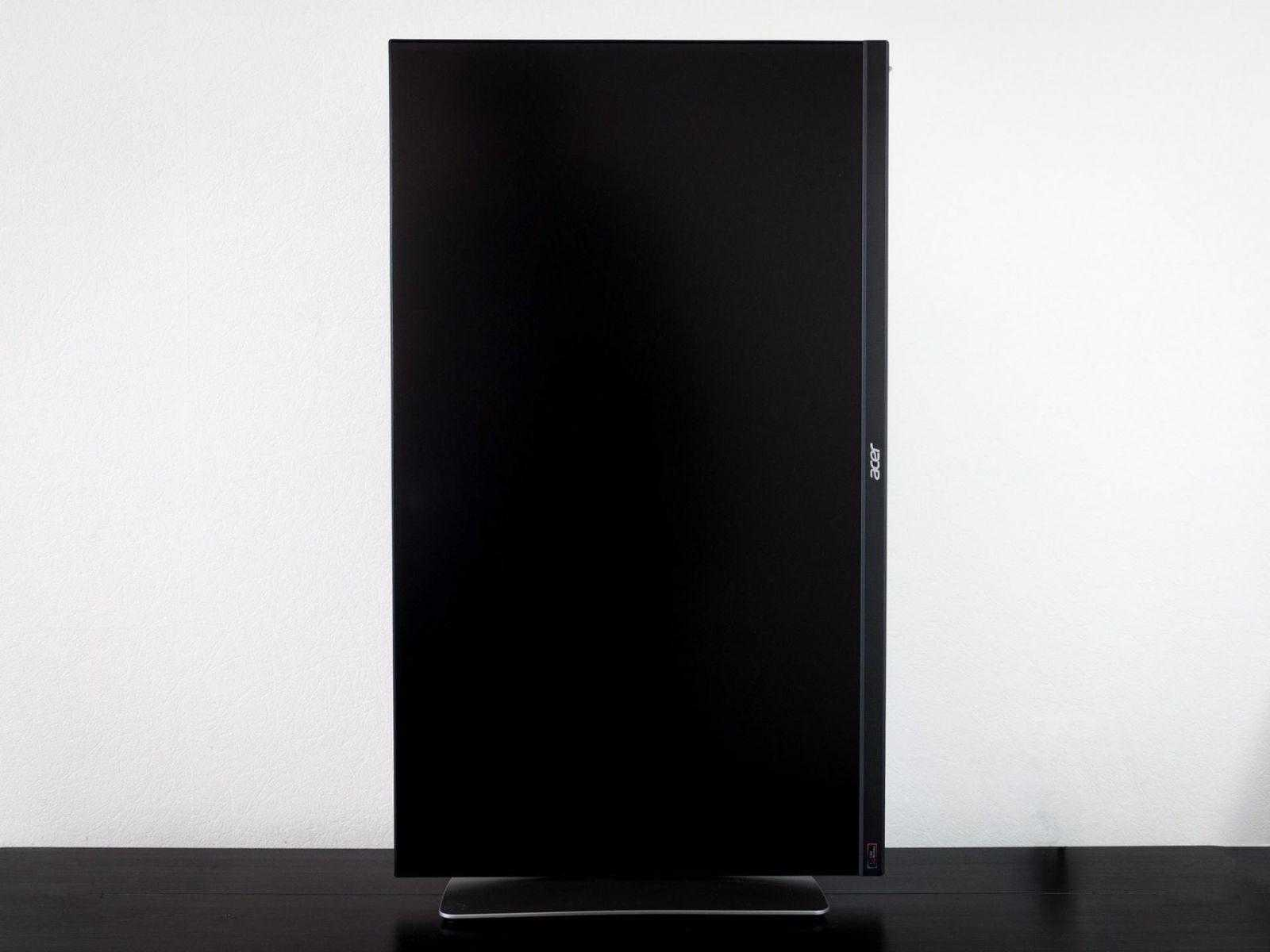 Обзор монитора Acer ProDesigner BM320 (acer 320YaM04)