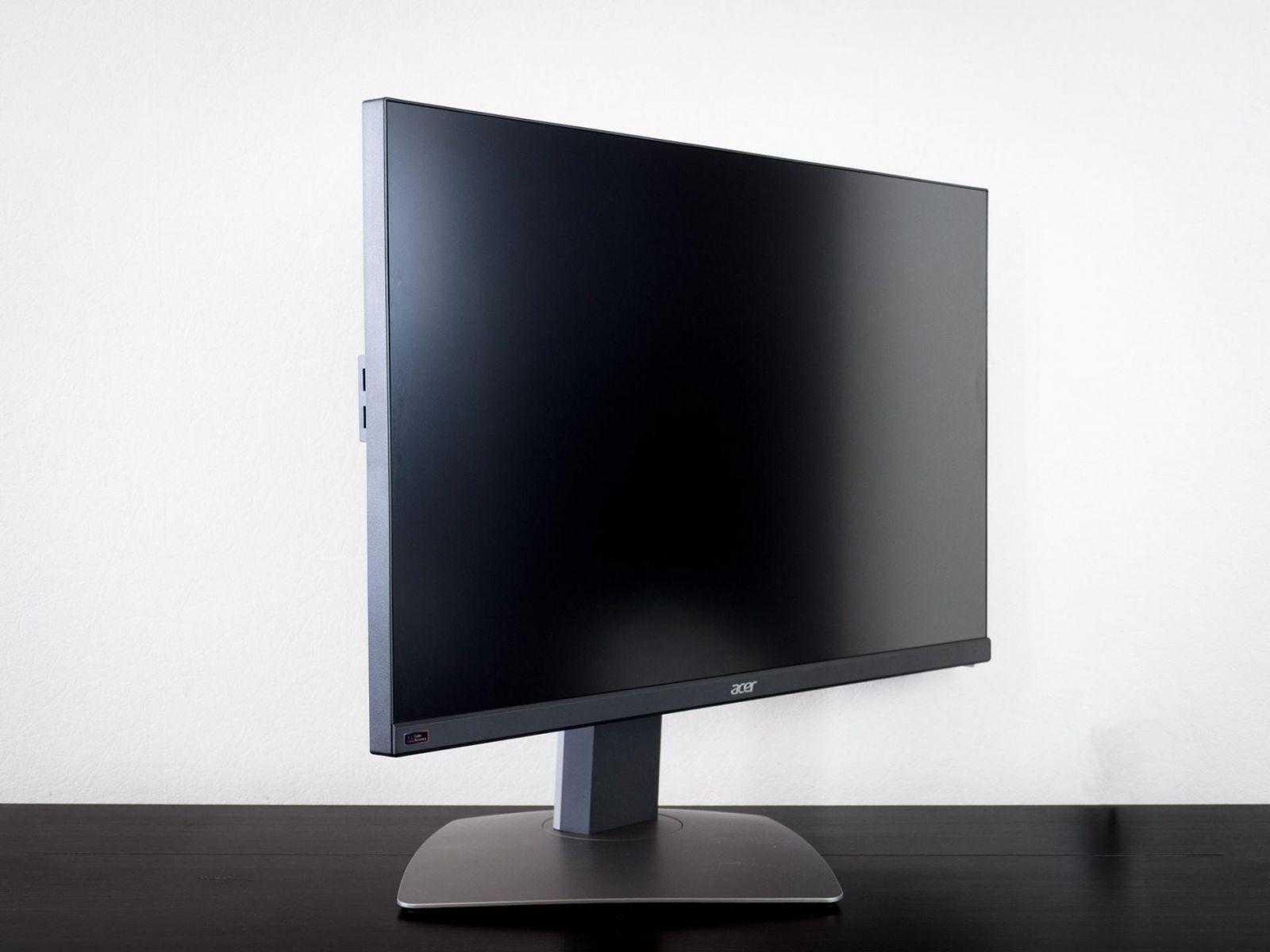 Обзор монитора Acer ProDesigner BM320 (acer 320YaM05)