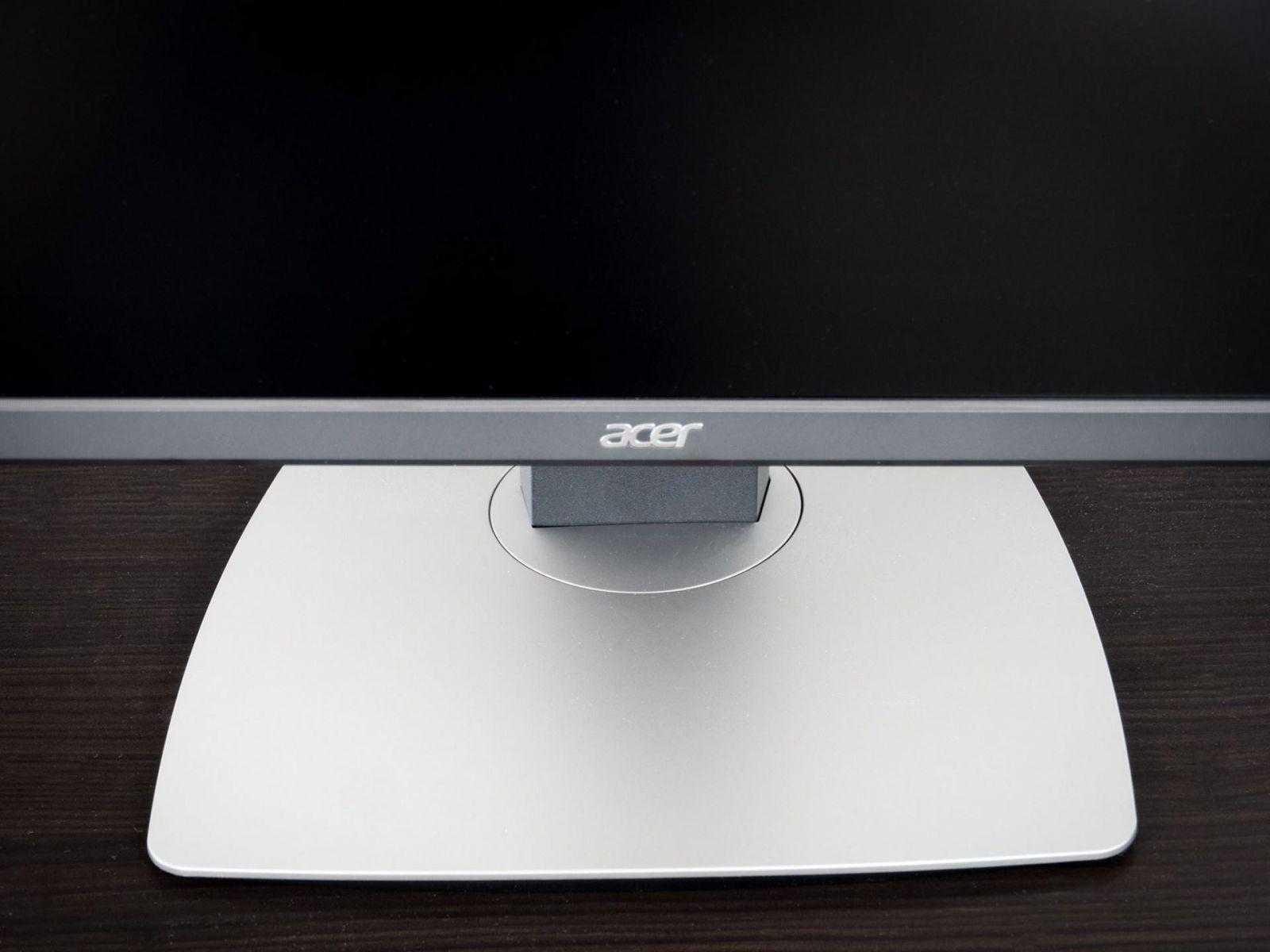 Обзор монитора Acer ProDesigner BM320 (acer 320YaM14)