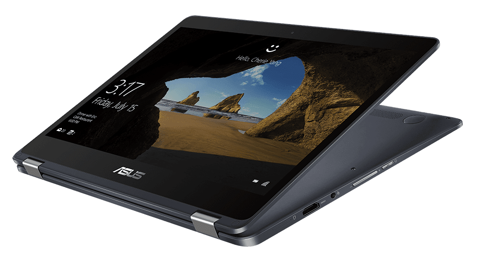 Microsoft представила первые ноутбуки на ARM-процессоре с Windows 10 (asus)