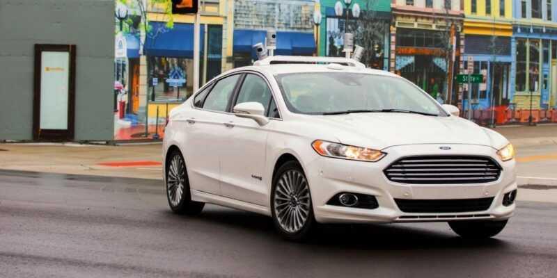 Qualcomm могут начать испытания автономного автомобиля на дорогах общего пользования (autonomous fusion)