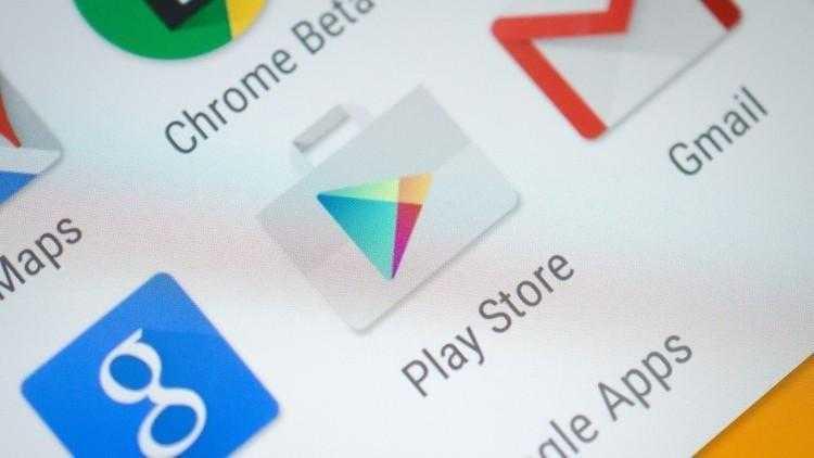Лучшее в Google Play за 2017 год (google play. 750)
